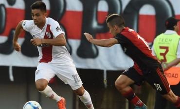 River Plate no pudo con Newell´s Old Boys y cayó por 3 a 1