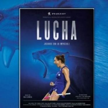 """Cine gratuito: este viernes se proyectará la película """"Lucha"""""""
