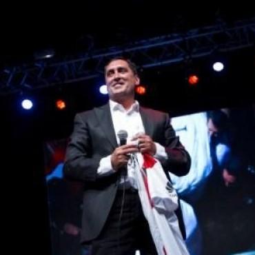 Elecciones en River Plate: Trillo le abrió su corazón al socio
