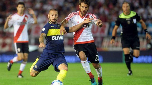 River Plate vs Boca Juniors El Superclásico: Un partido por el honor