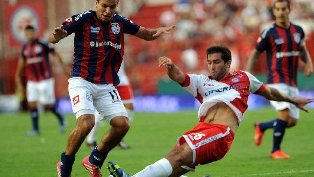 San Lorenzo buscara acercarse a Boca ante Argentinos Juniors