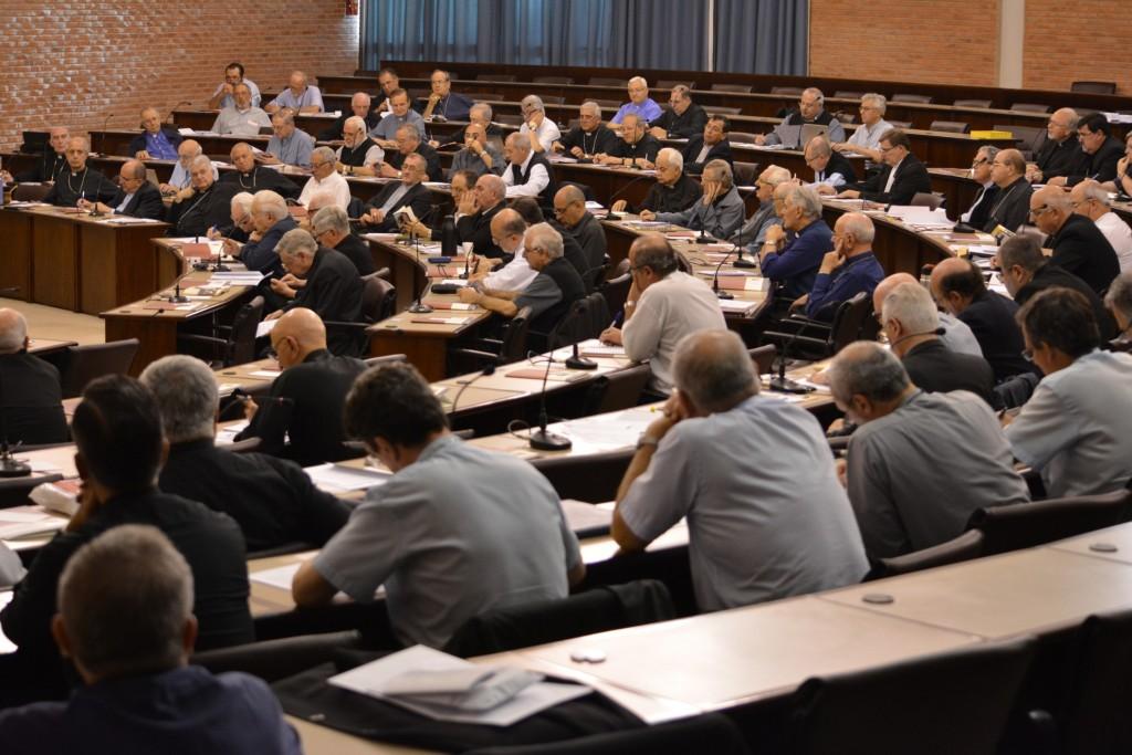 Temario de la 116° Asamblea Plenaria 2018
