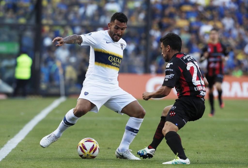 Se programó la 14º fecha de la Sùper Liga Argentina