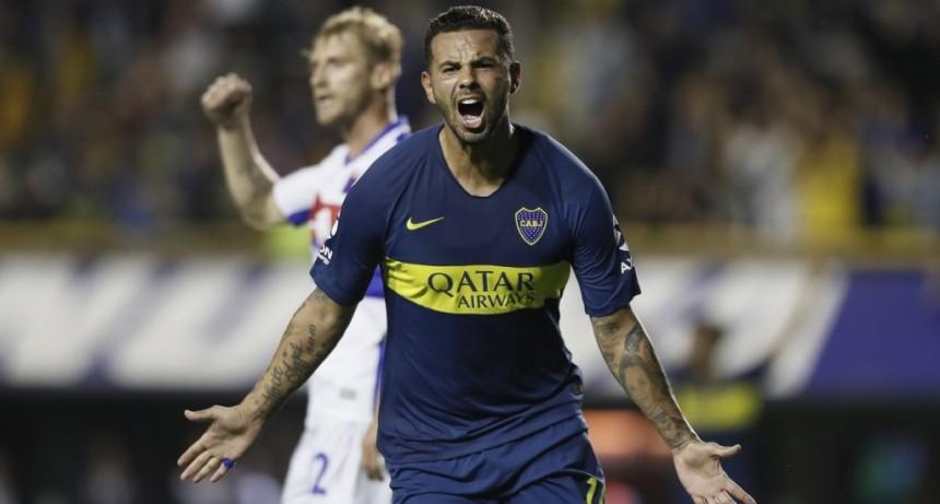 Boca Juniors goleó a Tigre y sigue sumando en la Superliga