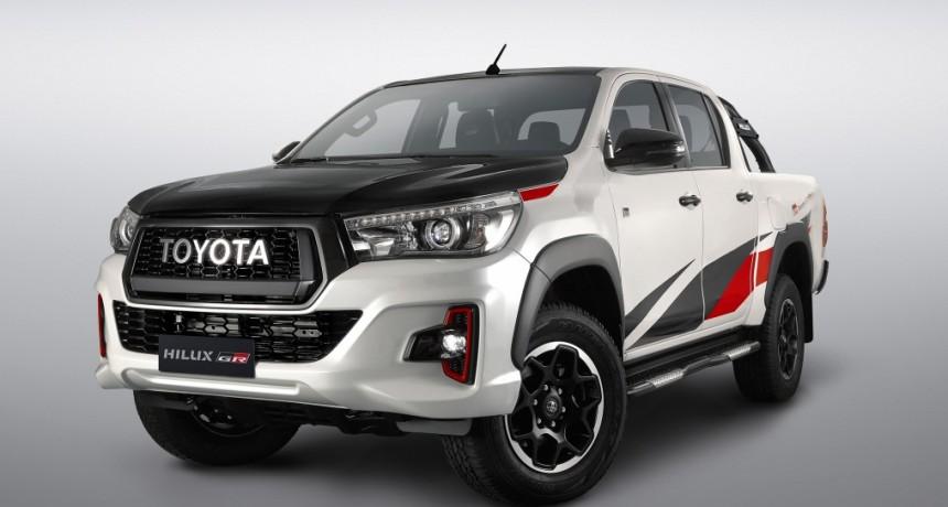 Toyota Argentina celebró la pasión por conducir en el segundo TOYOTA GAZOO Racing DAY