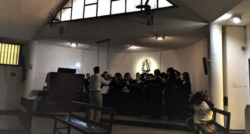 CONCIERTO DE MUSICA SACRA EN LA CATEDRAL