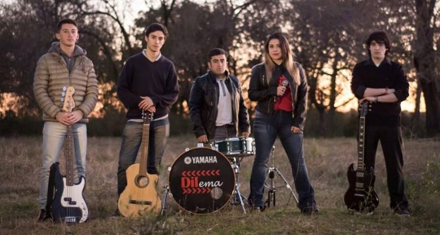 Este sábado la plaza España vibrará al ritmo de bandas locales