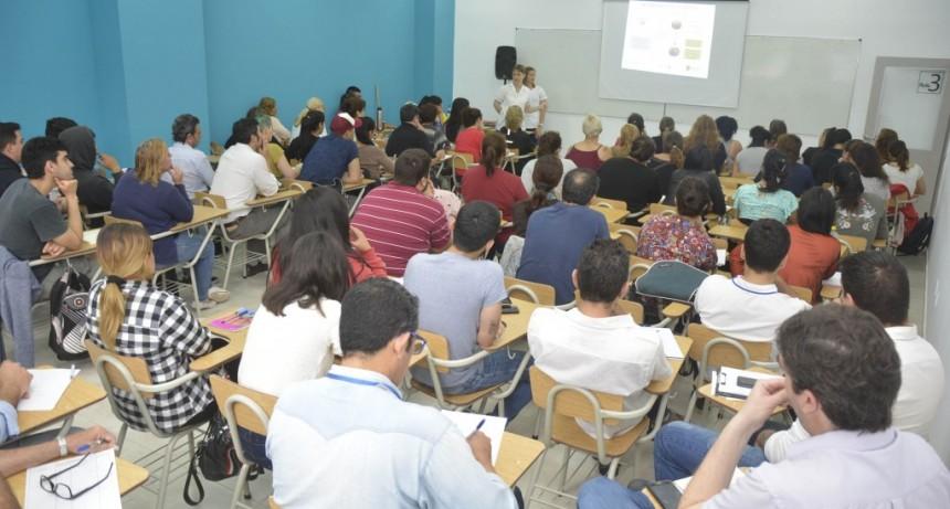 Más de 120 personas participaron de una nueva edición del curso de manipulación de alimentos