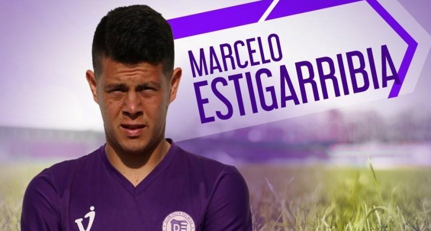 Marcelo Estigarribia: estaba esperando convertir y fue un gran desahogo para mi