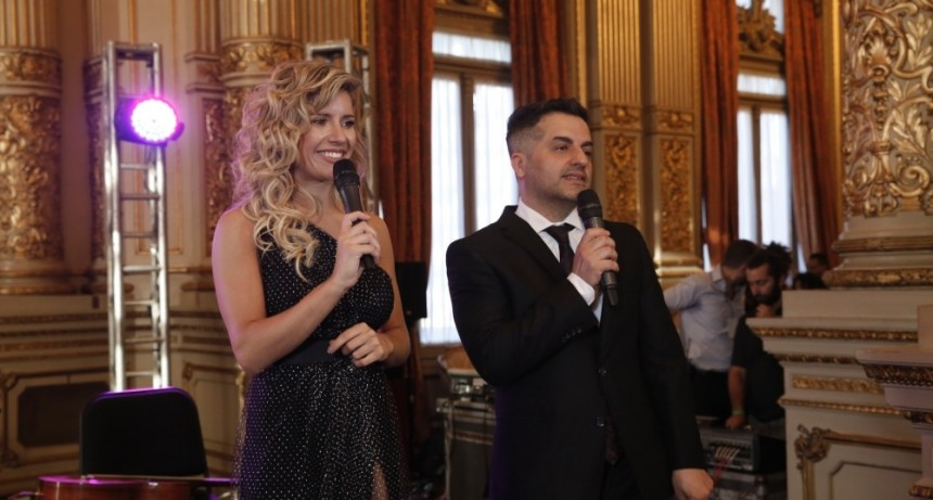 Verano 2018/ 2019 Mar del Plata presentó su temporada en Buenos Aires