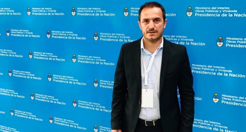 Abella participó del 2º Encuentro de Intendentes encabezado por el presidente Macri