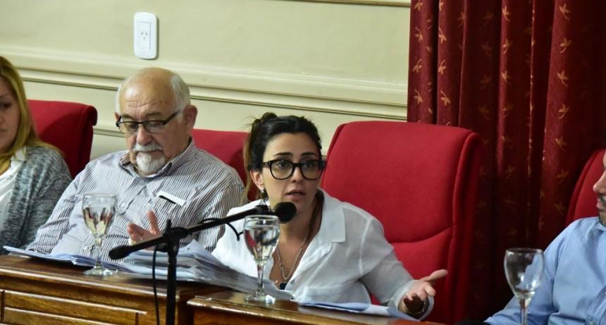 Casaretto cuestionó a Insausti, Furlán y Calle por elegir como presidente del HCD a Fraticelli