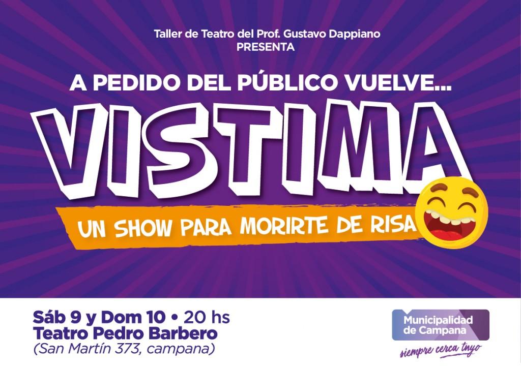 A pedido del público, vuelve al Pedro Barbero