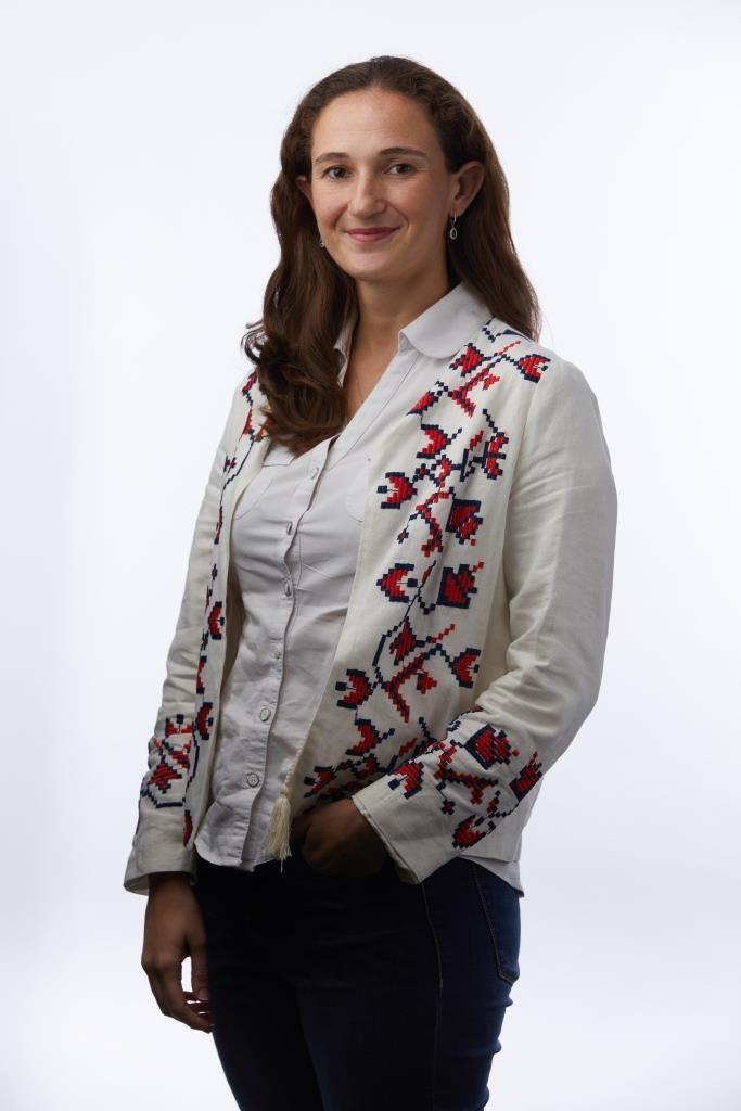 Nueva Directora de Recursos Humanos  en Holcim Argentina