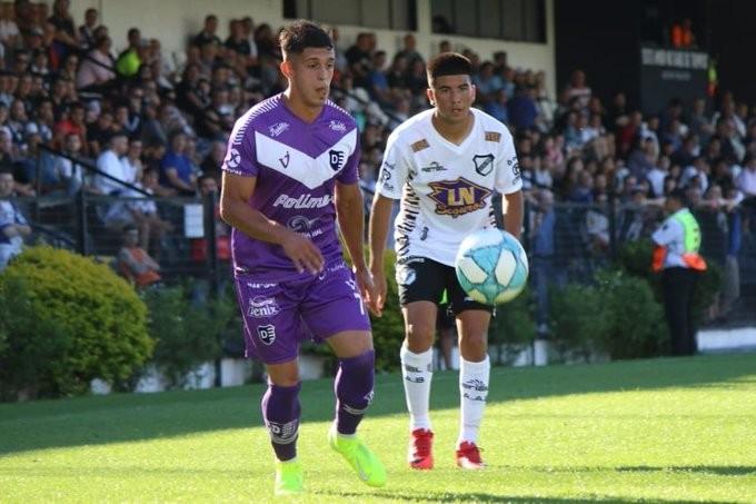 Villa Dálmine logró un importante triunfo ante All Boys