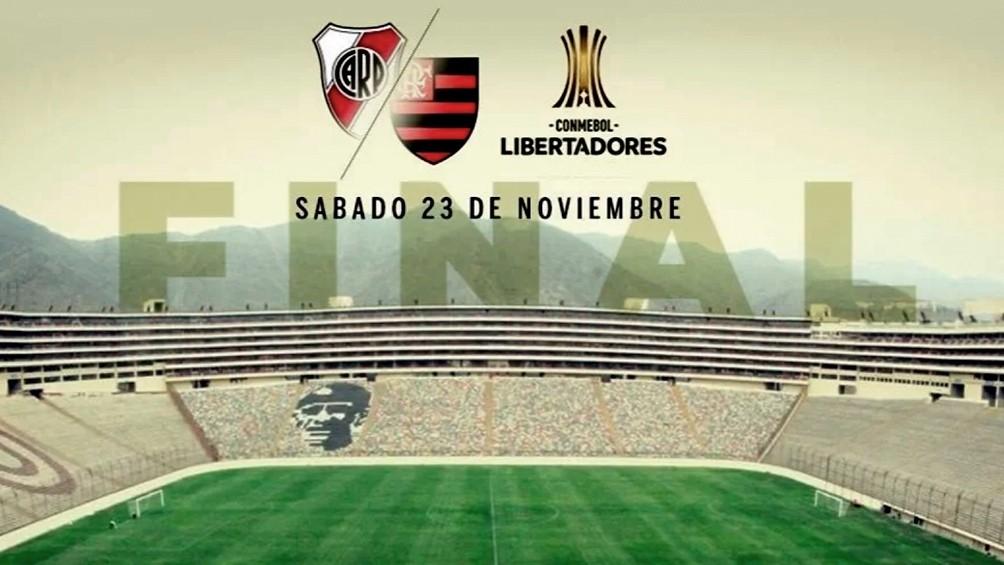 Conmebol habilita más de 4 mil entradas para la final en Lima