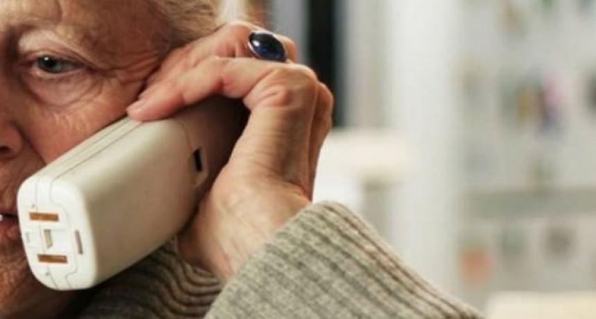 La Secretaría de Seguridad advierte por llamados telefónicos falsos a los vecinos