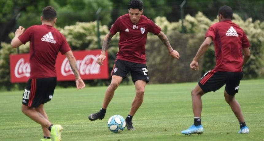 River Plate viaja a Córdoba para buscar un lugar en la final