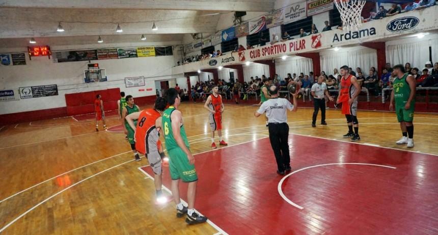 Ciudad cayó como visitante frente a Sportivo Pilar
