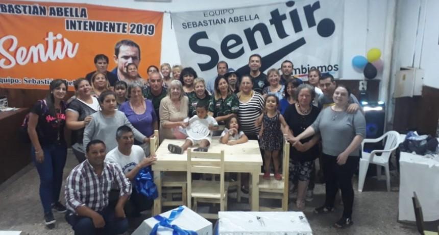 """""""Todos por León"""", la nueva iniciativa solidaria impulsada por el equipo """"Sentir"""""""