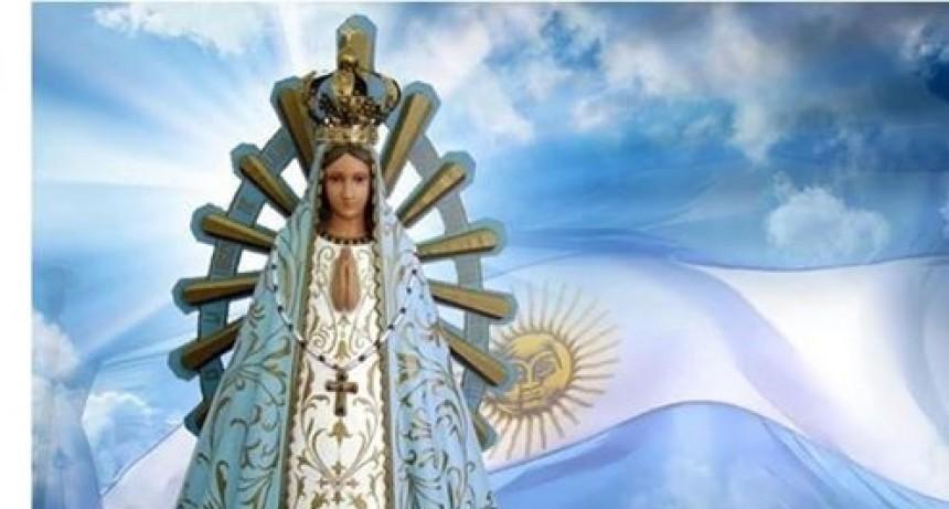 8 de Diciembre : Misa por la Patria en la Basílica de Luján