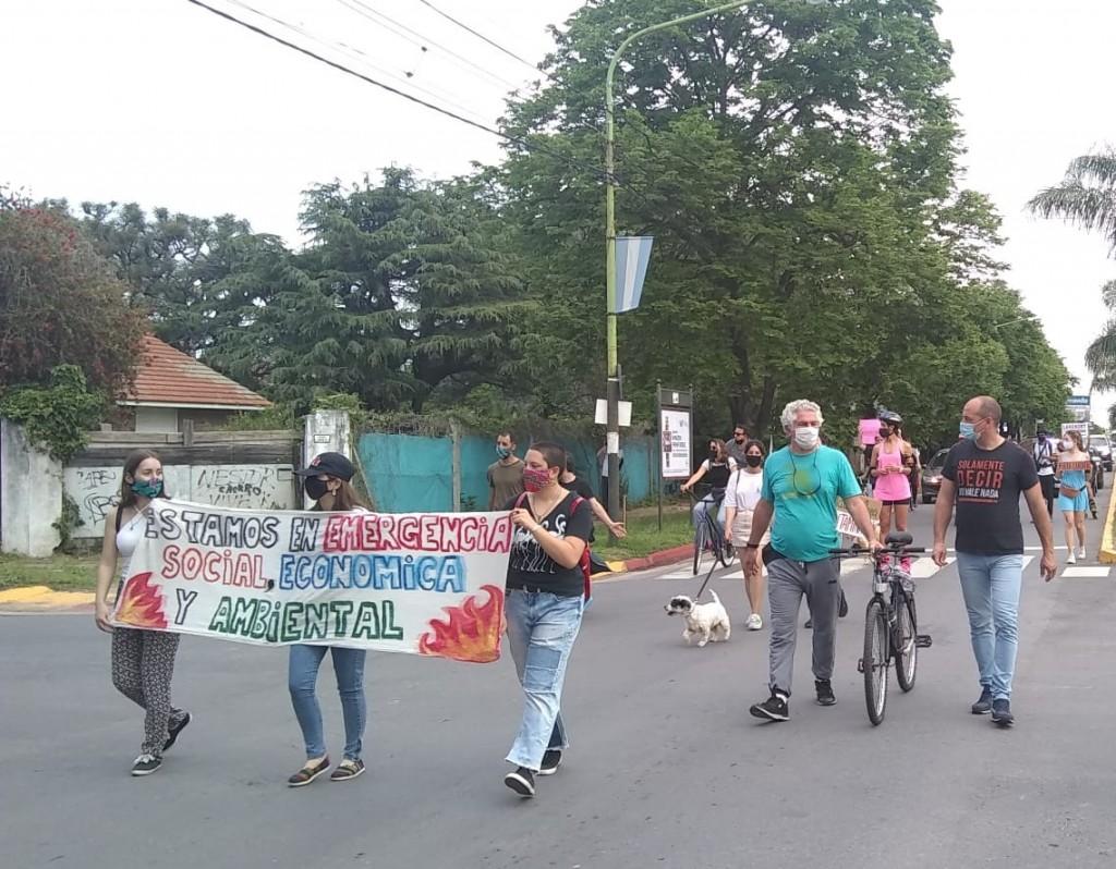 Colella :  Los Concejales de Abella volvieron a votar a favor de la contaminación