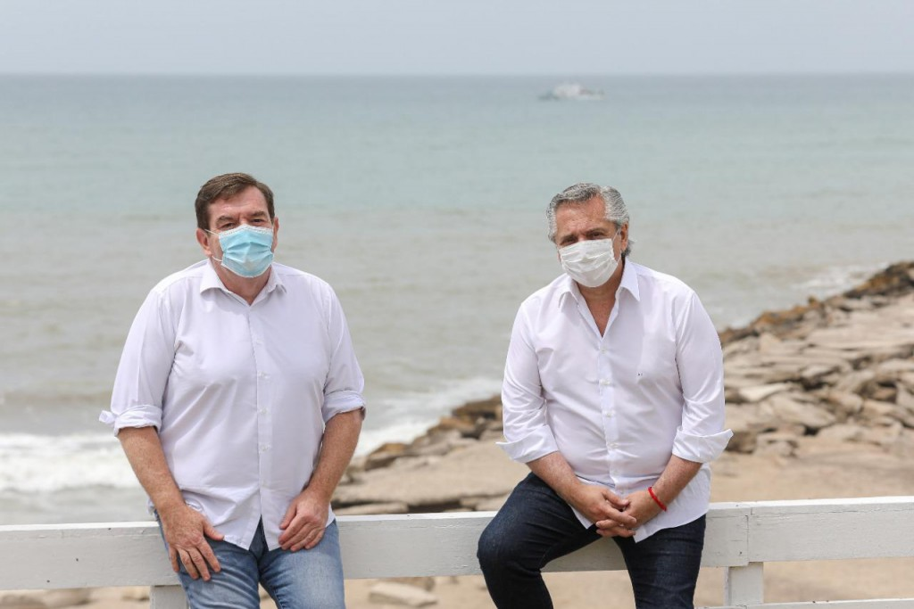 Mar del Plata se prepara para el inicio de la temporada