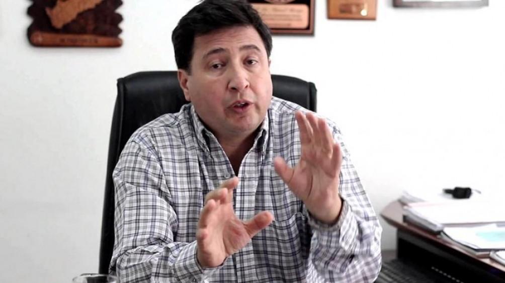 """Daniel Arroyo: """"Hay que cuidar la economía con todos adentro"""""""