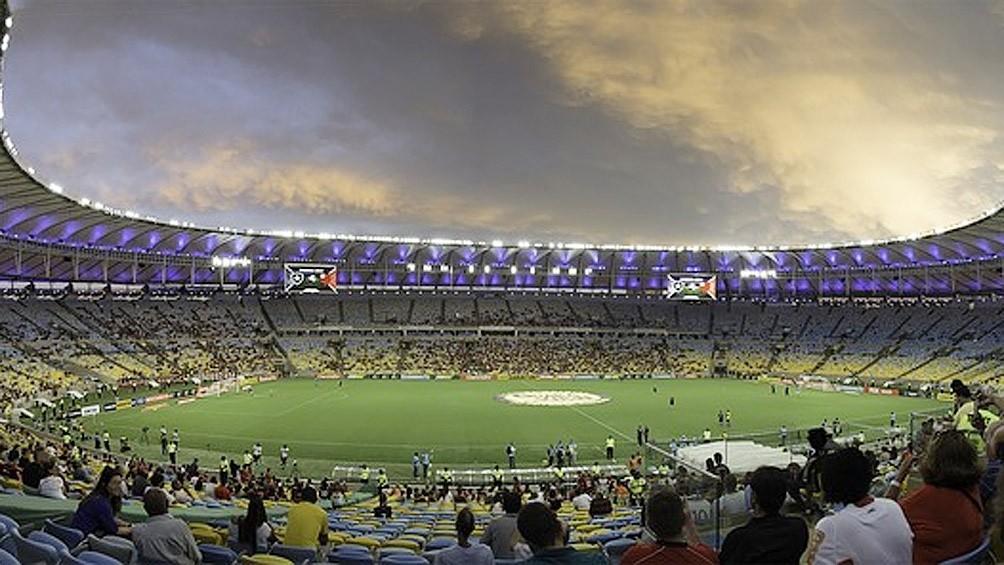 La final de la Copa Libertadores será en el Maracaná el sábado 30 de enero