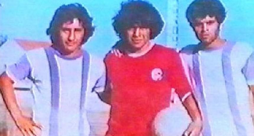 Francisco Portillo en Fútbol con Estilo