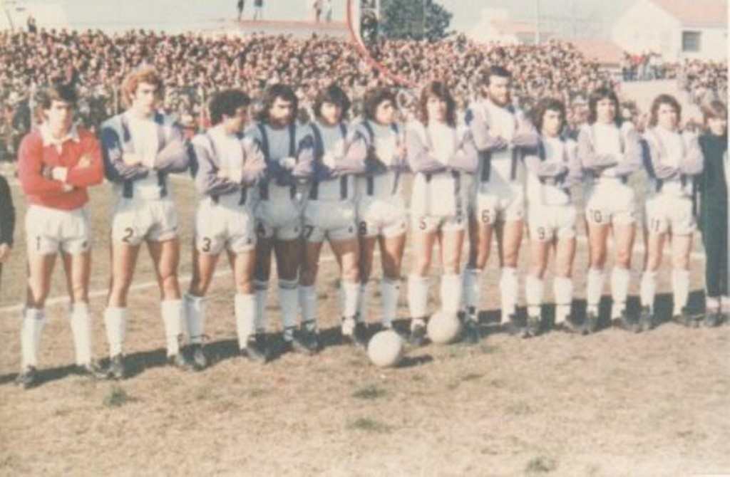 César Robina en Fútbol con Estilo