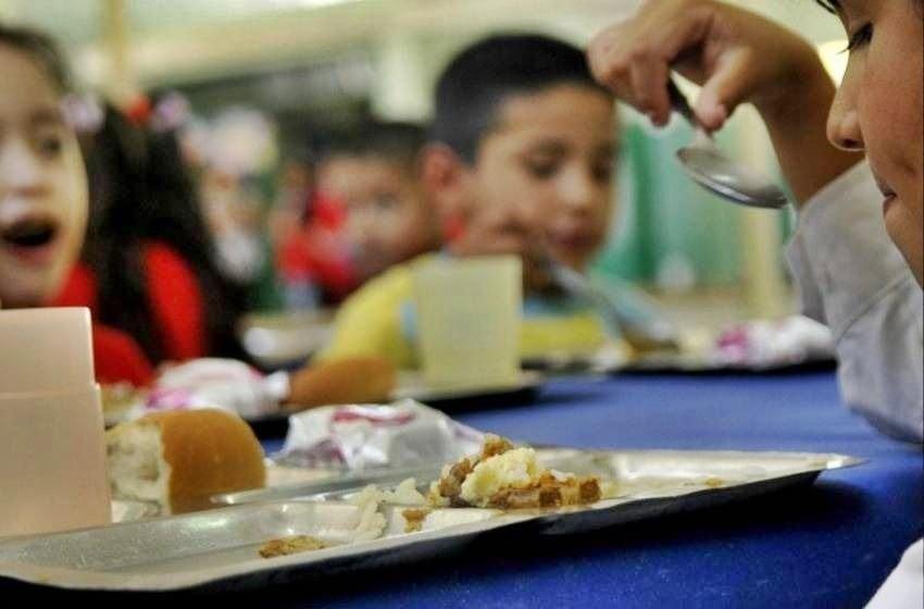 La Provincia entregó asistencia alimentaria record  en Campana