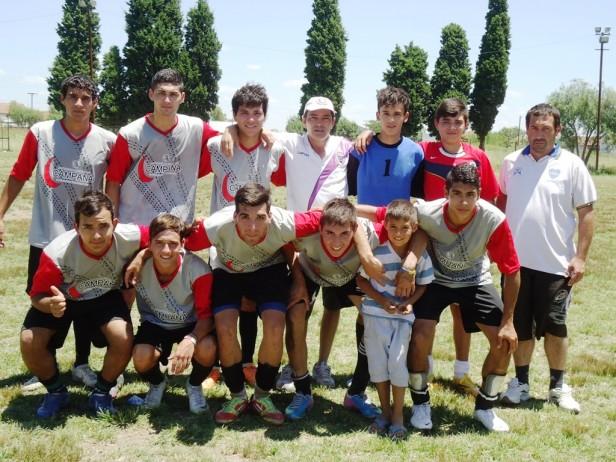 """Deportes Municipal: Resultados de la etapa final del """"Pasión por Mi Barrio 2014"""""""