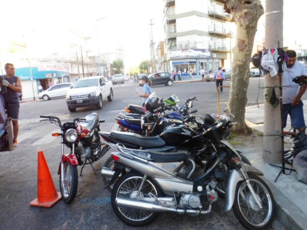 Municipio y Policía intensifican la realización de los controles de tránsito