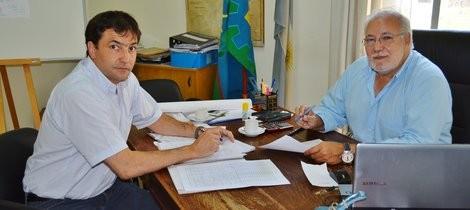El Municipio y EDEN coordinan un plan de contingencia ante los inconvenientes en el servicio