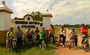 Se realizó el Seminario Taller Operatoria y Gestión de Unidades de Información Turística
