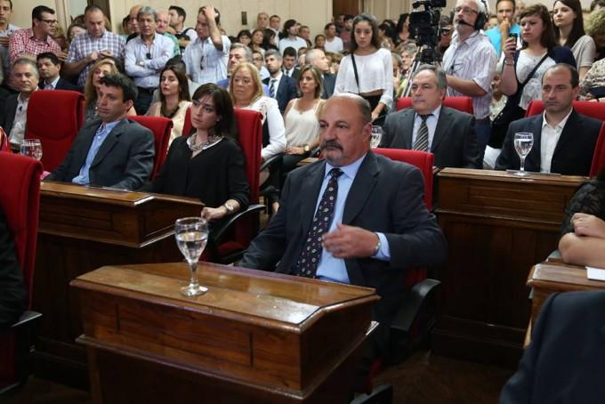 Se realizó la sesión de prorroga en el Honorable Concejo Deliberante
