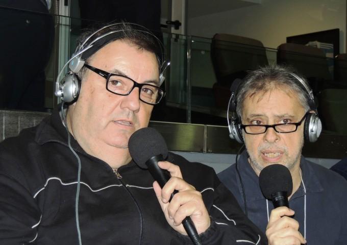 """""""FÙTBOL CON ESTILO"""" CIERRA UN AÑO MUY INTENSO POR RADIO CITY CAMPANA FM 91.7"""