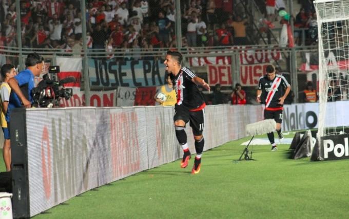 River pasó a la Final e irá por la Copa ante Rosario Central