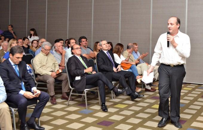 La Agencia de Desarrollo Campana presentó nuevos proyectos para el 2017