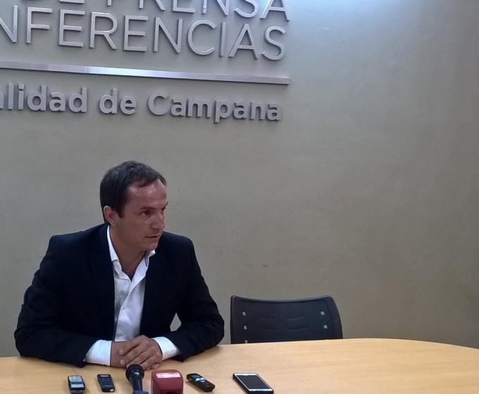 El Intendente Abella se refiriò a la situaciòn de ABSA en Campana