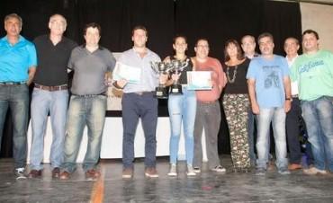 """Se realizara en el Club Ciudad de Campana una nueva edición de la tradicional """"Fiesta del Deporte"""""""