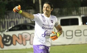 En el último partido de Carlos Kletnicki, Villa Dálmine venció a Boca Unidos 1 a 0