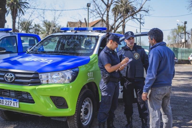 El Municipio avanza en transparentar las cifras del delito