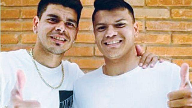 Los directivos de Boca Juniors: Evalúan un posible trueque entre los hermanos Bou