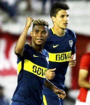 Boca Juniors ganó con poco y terminó el año como único puntero