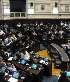 Senado aprobó el régimen previsional del Bapro