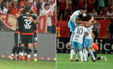 El camino recorrido por River Plate y Atlètico Tucumàn para llegar a la final