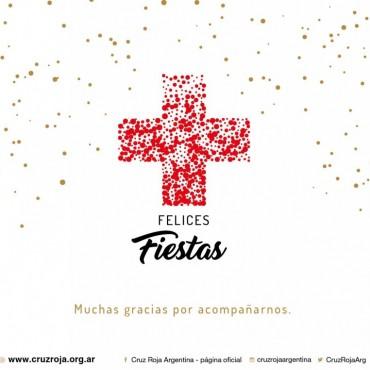 Cruz Roja Argentina Filial Campana siempre juntos por nuestra comunidad