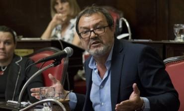 """Legisladores Cambiemos sobre adhesión al Pacto Fiscal: """"Hoy es un día histórico para la Provincia"""""""